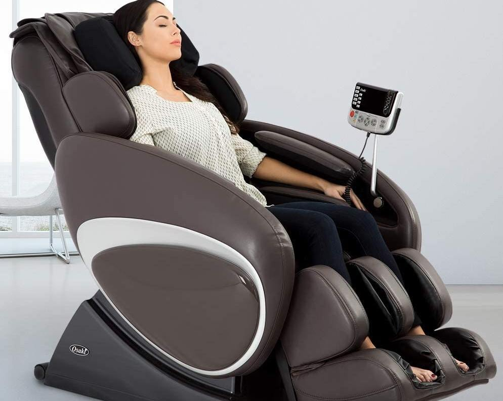 Learn About Massage Chairs